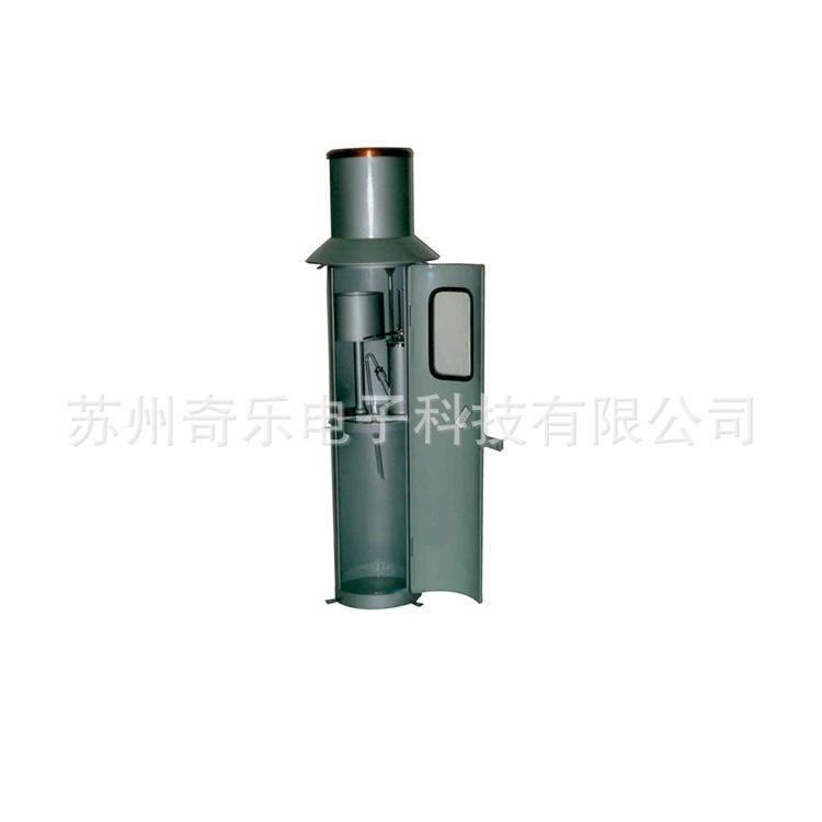 SJ1-1 siphon ombrometer ، سيفون من الفولاذ المقاوم للصدأ ، بلوفر