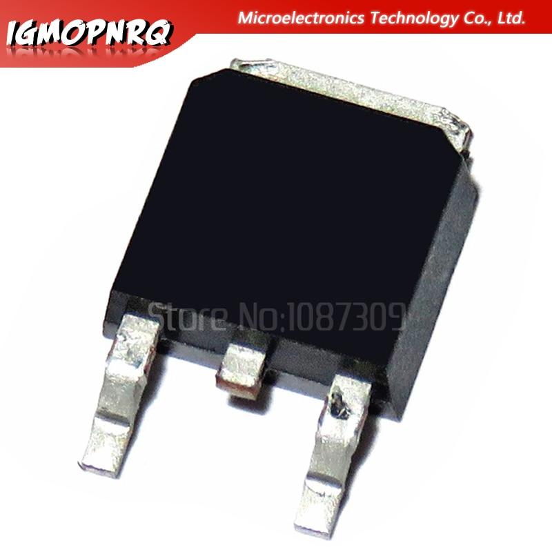 5pcs F90P02 TO-252 laptop p new original