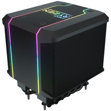 Cooler Master MAM-D7PN-DWRPS-T1 AMD TR4 SP3 Dedicate CPU Cooler 7 Heatpipes 12cm Fan addressable RGB PC Radiator Cooling