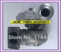 TURBO K27 53279886441 53279706441 465366 3660960899 Turbocharger For Mercedes Benz 1320 1520 Unimog 1700 NG LN2 OM366LA OM366A