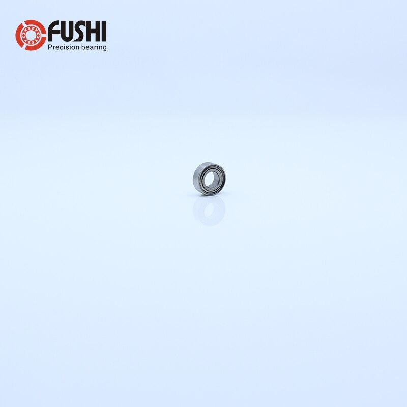 S681XZZ تحمل ABEC-1 5 قطعة 1.5*4*2mm مصغرة الفولاذ المقاوم للصدأ الكرة محامل S L415ZZ W68/1.5 108008/1.5