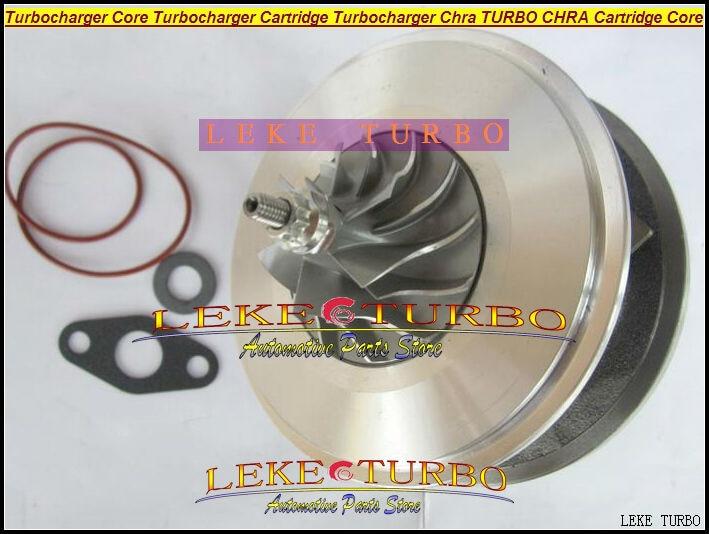 Envío Gratis cartucho TURBO CHRA 713673-5006S 713673 turbocompresor para Audi A3 para Ford Galaxy VW Golf Sharan Octavia 1,9 ATD AUY