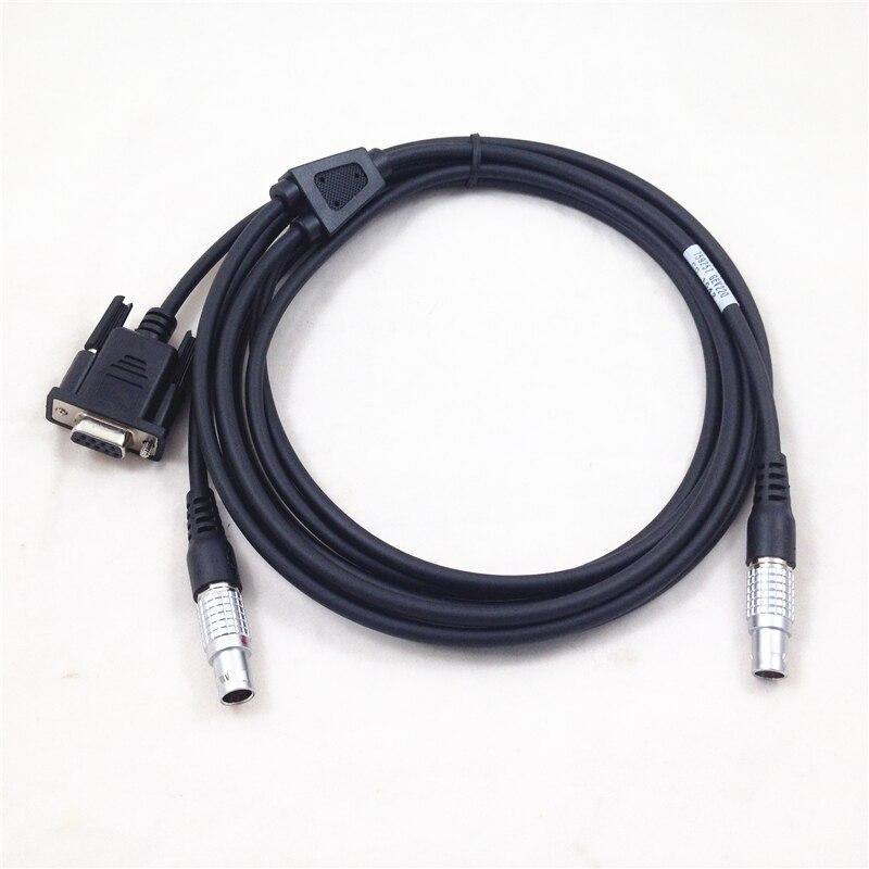 Nouveau câble GEV220 pour lecia surveying TS30 TM30 TS50 Connect GEB171 GEB70 batterie externe