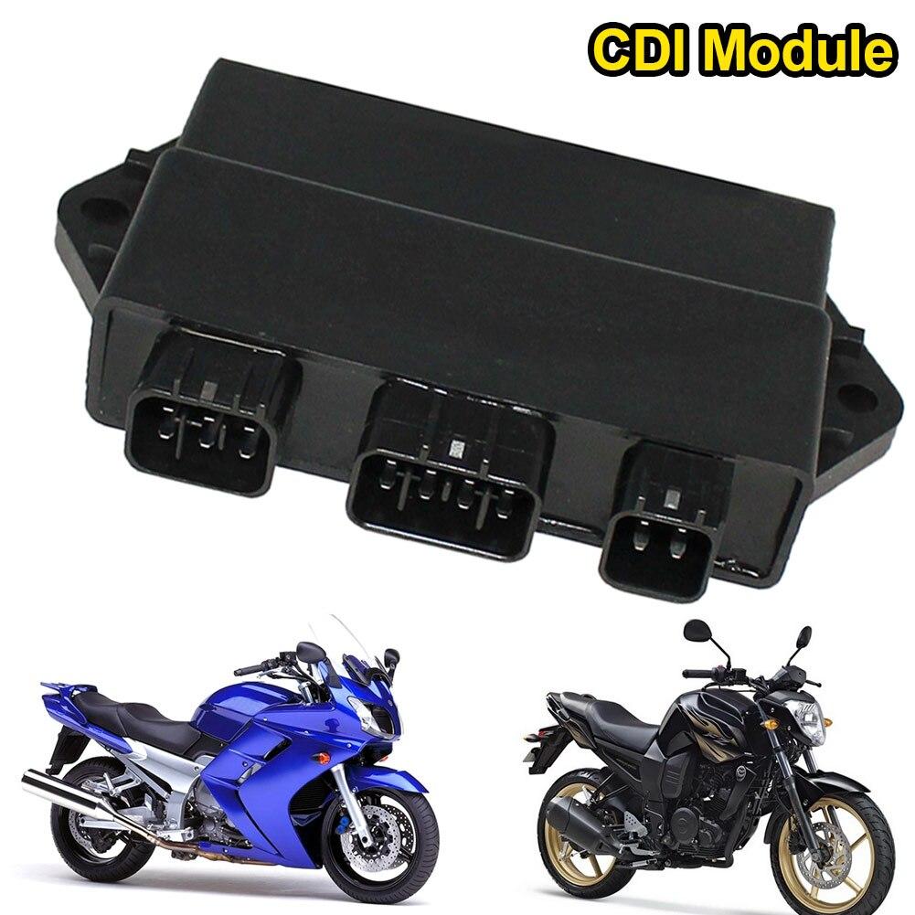 Новый модуль управления зажиганием CDI подходит для YAMAHA ATV RAPTOR 660 YFM660 2002-2003 New 5LP-85540-20-00 CSL2017