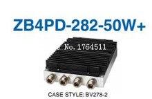 Mini-Circuits 500 + 2750-MHz   a quatre Circuits N