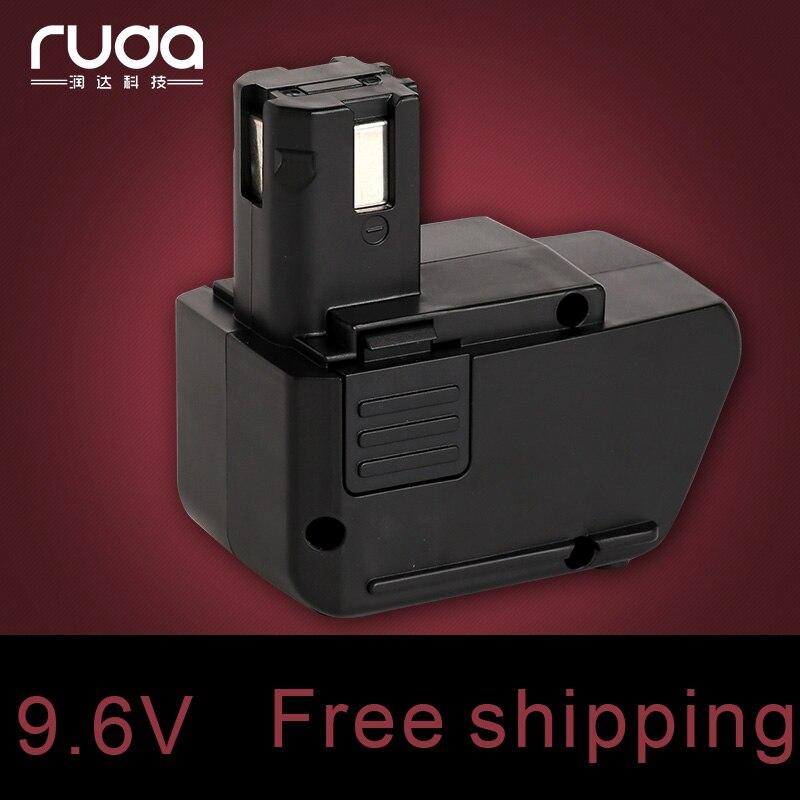 for Hilti 9.6V 2.5Ah electrical tools Ni cd,SBP10,SFB105,battery pack recharge battery BD2000 BD-2000 BD 2000 SB10 SB-10 SF100A