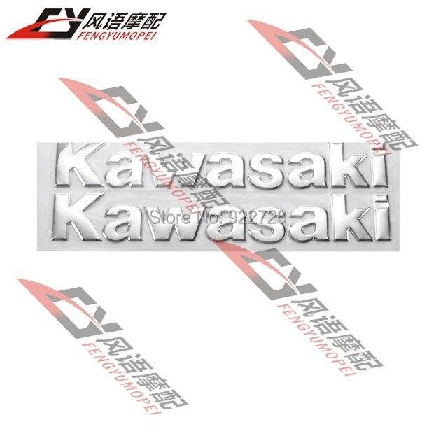 Графический и брендовый эмблема, подходит для Кавасаки ZRX400 ZRX1100 ZRX1200 Z750 Z1000 ER-6, бесплатная доставка