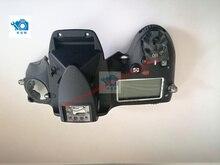 Nouveau et original couvercle supérieur avec carte Flash haut LCD FPC unité pour niko D610 SLR caméra réparation pièce de rechange