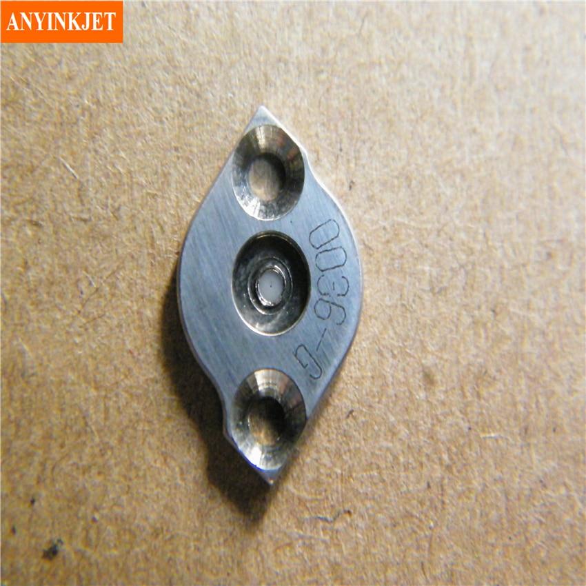 Совместимая 9020 пластина сопла G для принтера Imaje 9020