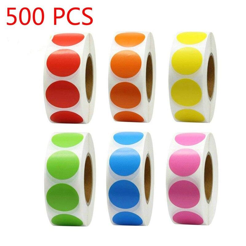 500-pcs-roll-chroma-etichetta-codice-di-colore-del-puntino-di-etichette-adesivi-1-inch-rosso-verde-bianco-insegnante-di-forniture-per-ufficio-di-cancelleria-adesivi