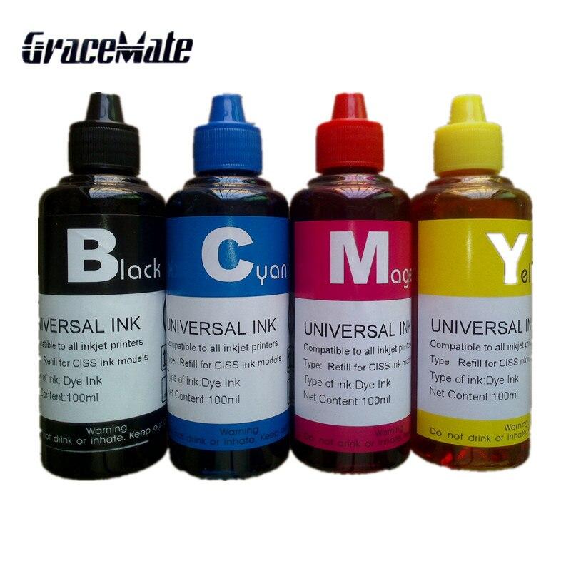 Recarga de tinta de 4 colores de alta calidad para Canon Pixma MP240 MP250 MP260 MP270 MP280 MP480 MP490 MP495 PG 510 CL 511