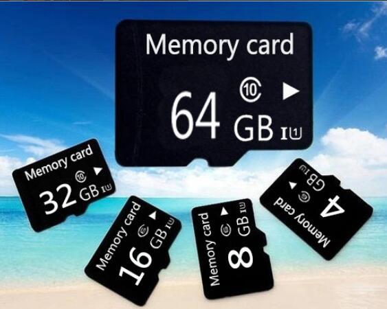 Tarjeta micro sd de alta calidad, tarjeta TF Class10, 8 GB, 16 GB, 32 GB, 64 GB, memoria Microsd de 128GB para teléfono/tableta/cámara