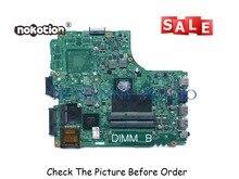 PCNANNY For dell insprion 3421 laptop motherboard 07GDDC 07GDDC 7GDDC SR0U4 I3-2375M HM76 DDR3 tested