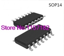 10PCS CD4001 CD4001BM SOP-14 CD4001B SOP 4001 SOP14 SMD 신규 및 기존 IC 칩셋