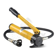 CP-180 Manual oil mini oil pump small hydraulic pump station high pressure hydraulic pressure pump hydraulic press