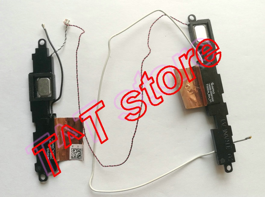 Original T1CHI T100CHI AUDIO altavoz con antena WiFi 14008-00881000 prueba buena envío gratis
