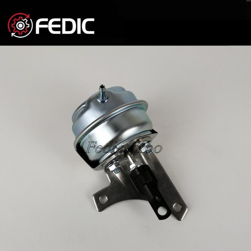 Turbocharger actuator GT1852V 718089 Turbo wastegate for Renault Avantime Espace III IV Laguna II Vel Satis 2.2 dCi 110Kw G9T700
