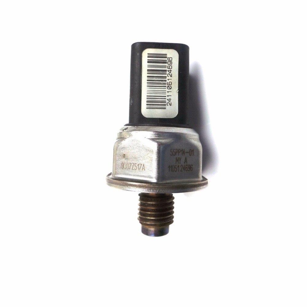 Датчик давления топливной рейки для Nissan NV200 1,5 DCI 55PP14-01 9307Z517A