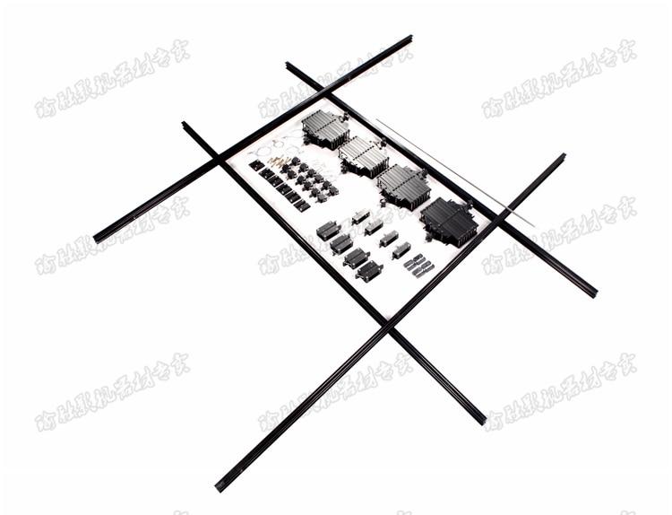 2.7m Ceiling Rail System (photographic track), Studio Equipment,studio Photographic equipment light hanger set NO00DG Y