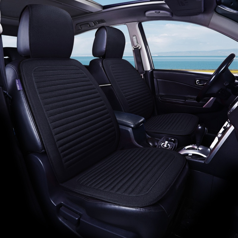 Nuevo estilo alfombrilla para asiento de coche para Mazda toda la serie BL/Sd/Hb BM BT50 CX-3 CX-5 CX-7 CX-9 MX-5 GH Tenza deporte RX8 homenaje