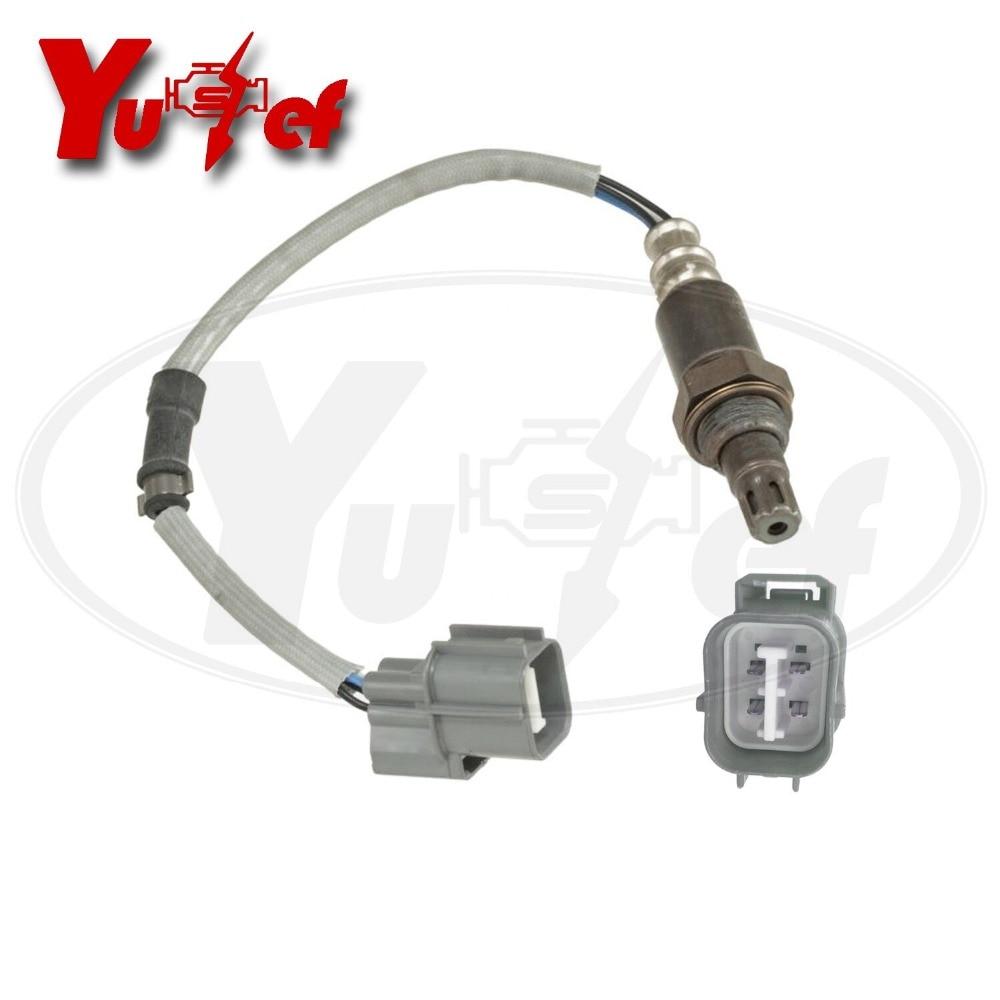 New O2 Oxygen Sensor 36531PPA003 For HONDA CRV II CIVIC VII 2.0 2001-2006 4 Wire Lambda Probe DOX-1415