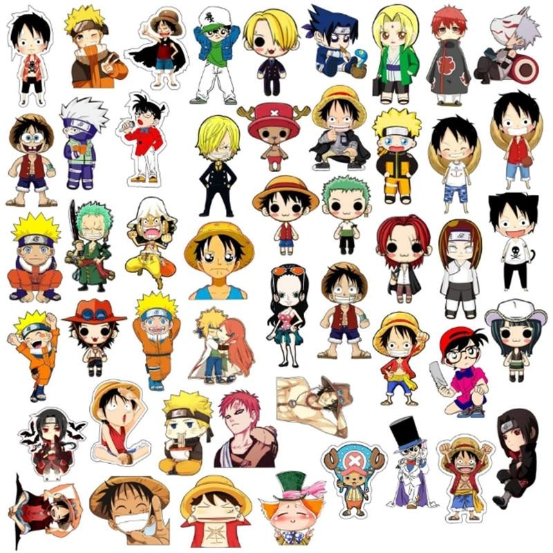 Insignias de dibujos animados de mono D. Broche de acrílico Luffy NARUTO para broches de ropa de estudiante, alfileres para bolsa, broche decorativo, insignias, accesorios