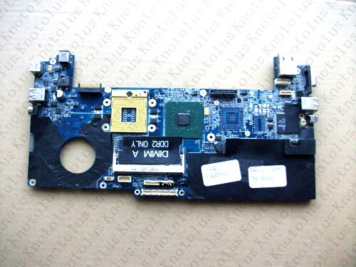 0YH674 HAL30 LA-3001P para Dell XPS M1210 laptop motherboard s478 945GM ddr2 Frete Grátis 100% teste ok