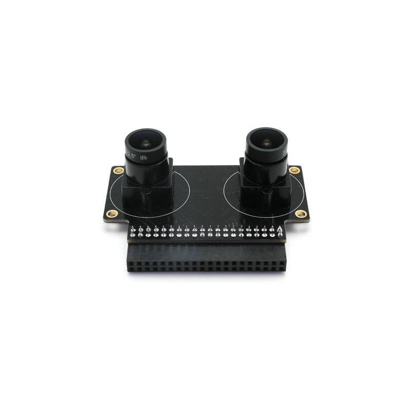 OV5640 módulo da câmera Binocular