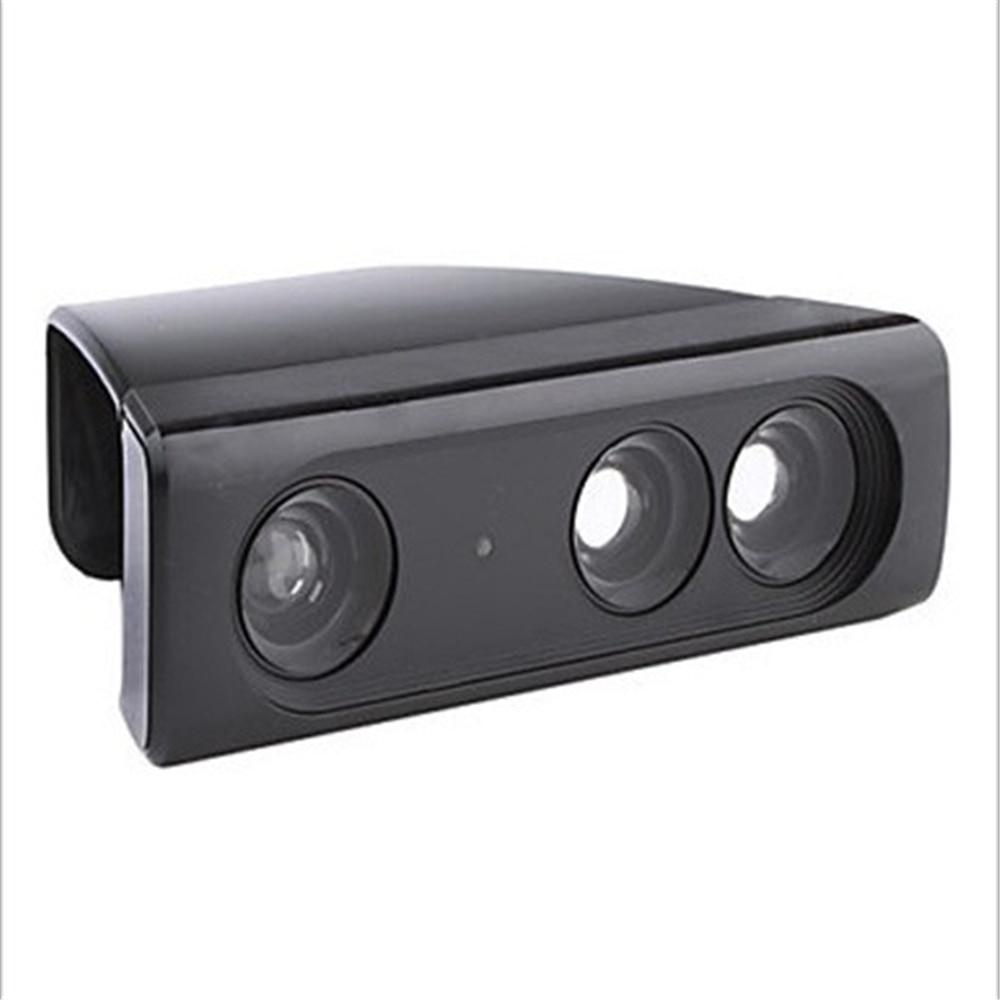 Adaptador reductor de rango de Sensor de lente gran angular Gasky Super Zoom Kinect para Xbox 360 Game