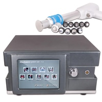 2000000 Shots Shock Wave Therapy Machine Shock Wave Therapy Machine Extracorporeal Shock Wave Therapy Compressor CE DHL