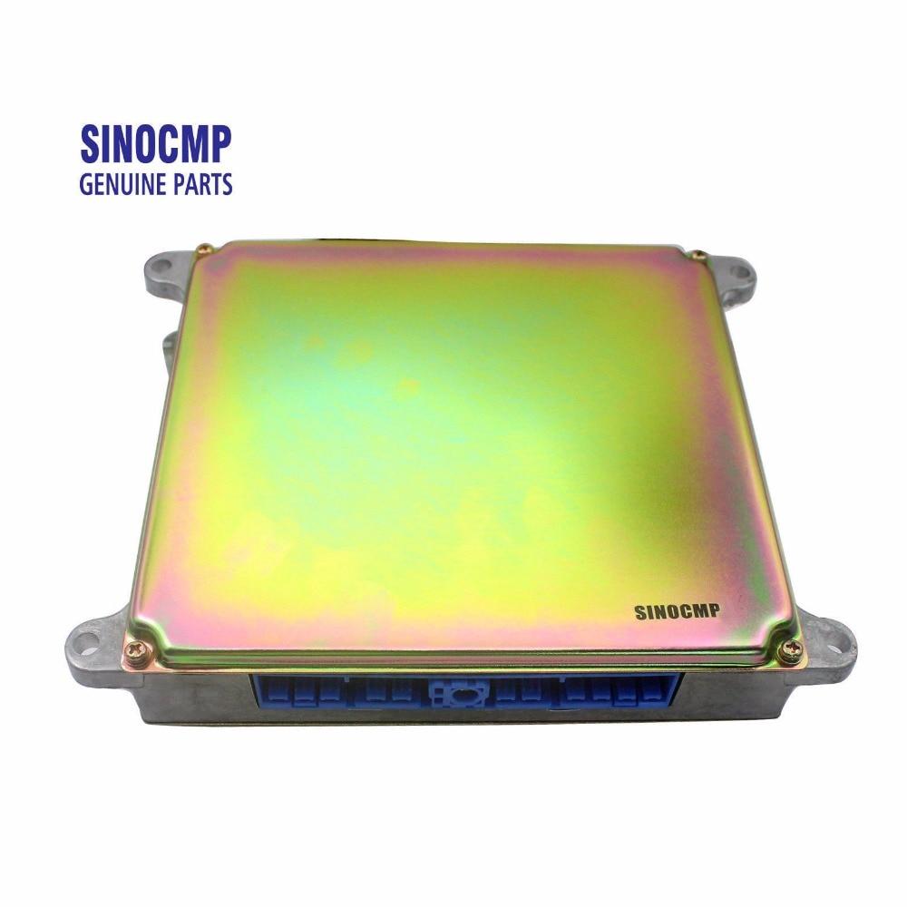 EX100-2 EX100-3 EX120-2 EX120-3 4BD1 PVC تحكم 9104918 ، لوحة التحكم ل منقب هيتاشي ، 1 سنة الضمان