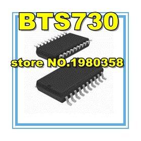 10PCS BTS730 SOP-20