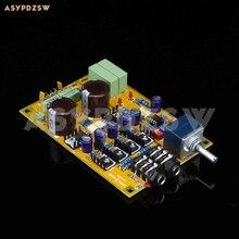 Amplificateur de puissance clone Lehmann amplificateur de puissance pour casque de classe A