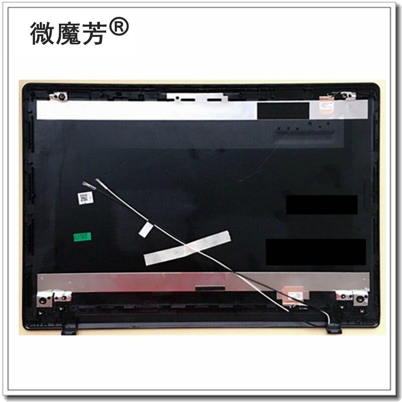 Nuevo para Lenovo para ideapad 110-15IBR 110-15 15,6 pulgadas laptop LCD contraportada