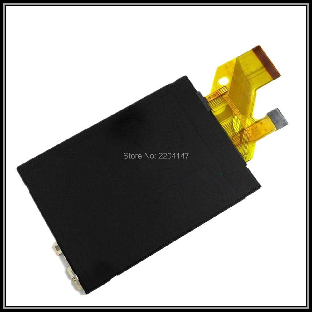 100% nuevas piezas de reparación de pantalla LCD para Panasonic Lumix DMC-ZS30 ZS30 DMC-TZ40 TZ40 cámara Digital con retroiluminación táctil