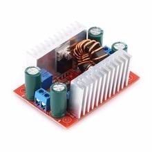 Convertisseur 400W 8.5-50V à 10-60V 15A   Convertisseur Step-up Boost, Module dalimentation à courant Constant, pilote de tension, chargeur de puissance
