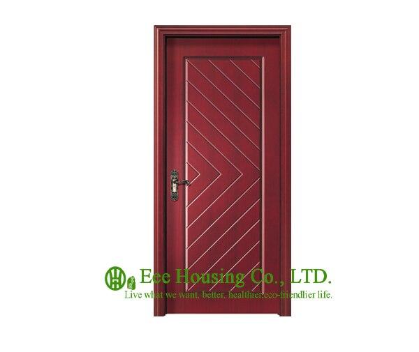 40 мм толщина древесины шпона дверь для квартиры поворотного типа внутрь и наружу