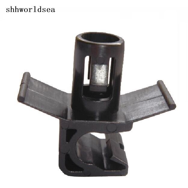 shhworldsea auto plastic fastener&automotive plastic clip for Joylong A0007-47315 A000747315