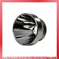 26.4mm(D) x 18mm(H) SMO אלומיניום רפלקטור לקרי XM-L