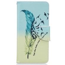 Portefeuille en cuir housses pour LG K7 K8 rétro cadre Photo portefeuille à rabat étui en cuir PU support porte-carte téléphone sac housse