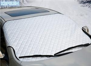 High Quality Car Sunshade Sun shade Front Rear Windshield Visor for saab key 9-3 9-5 emblem 93 evening dress 95 900 9000 tech