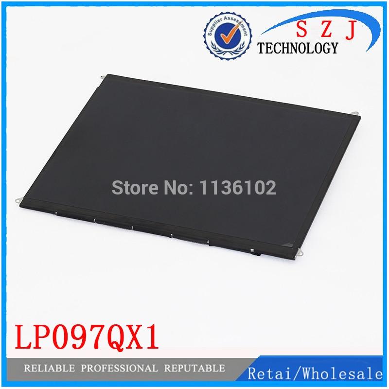 "New 9.7"" inch tablet pc LP097QX1(SP)(A1) (SP)(A2) LP097QX1-SPA1 for iPAD 3 Onda V972 V973 V975M LCD display screen Free shipping"