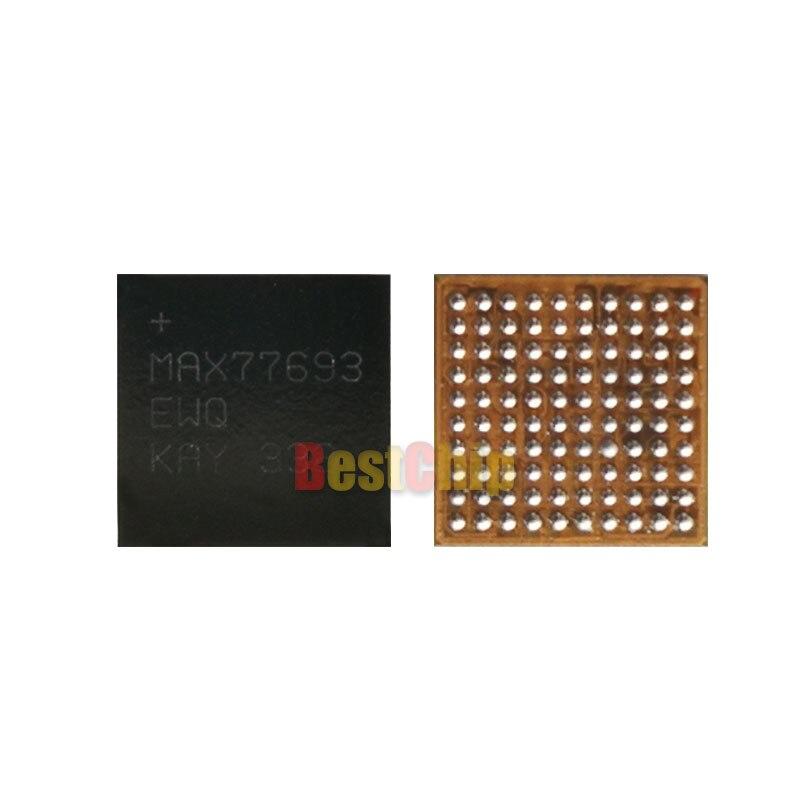 10 unids/lote Original MAX77693 potencia para Samsung Galaxy S3 I9300 IC
