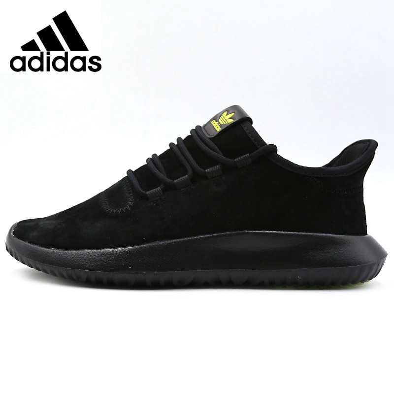 Original New Arrival  Adidas Originals  TUBULAR SHADOW Women's  Skateboarding Shoes Sneakers