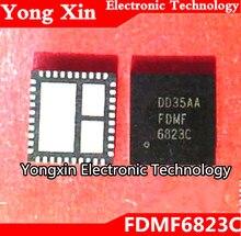 5 piezas FDMF6823C QFN 6823 FDMF6823 QFN40 portátil chip