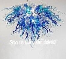 LR187-Free shipping best seller 80*80cm glass chandelier