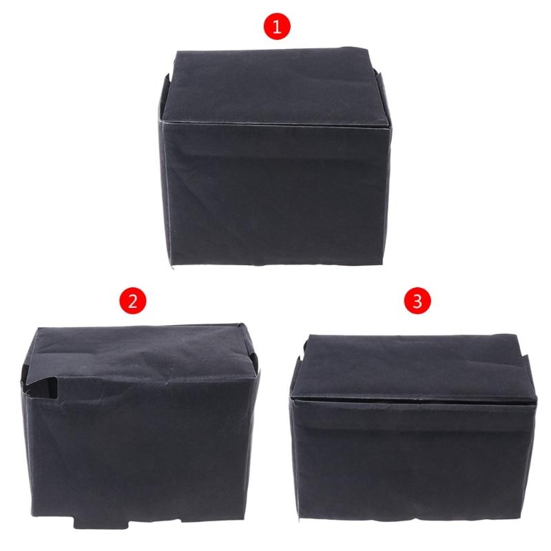 Tapa superior de la cubierta de la caja de la bandeja de la batería para Golf Touran CC / Tiguan MK5/MK6