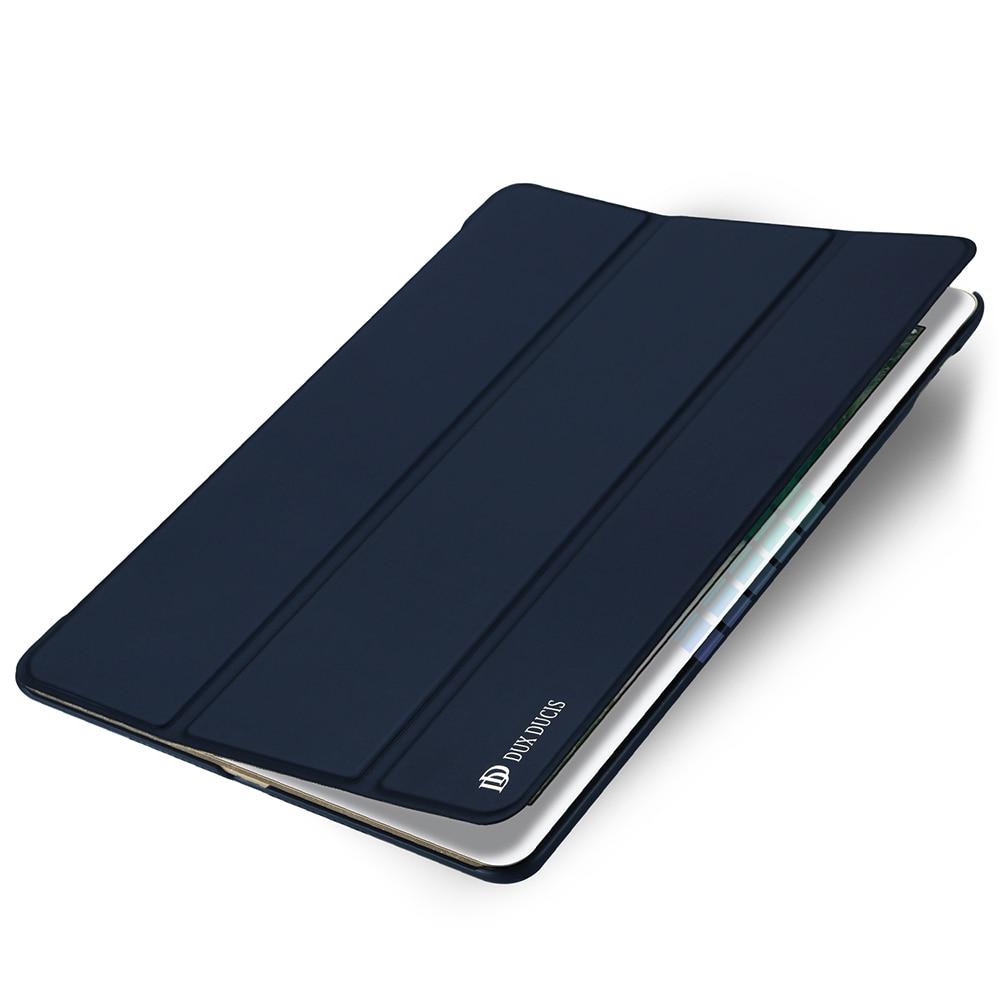 "Dux Ducis caso de cuero de la Pu para el Ipad Mini 5 (2019) funda inteligente abatible para Apple Ipad Mini 5 Mini 4 Mini5 7,9 ""funda protectora"
