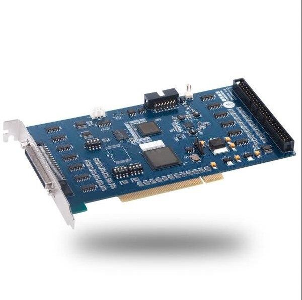 Cartão de controle de movimento Leadshine DMC3800/8-eixo high-performance ponto cartão pode controlar 8-eixo CNC servo/stepper motor controle