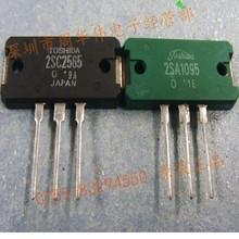 2SA1095 2SC2565 2SA1094 2SC2564 2SB755 2SD845 2SA1141 2SC2681 A1141 C2681 2SA1295 2SC3264 2-30 set/sets {envío gratis}